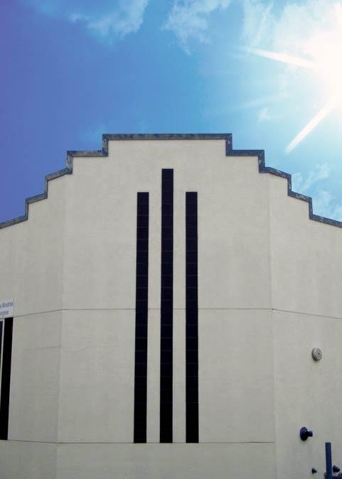 The church of austin love ministries